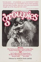 Groupies movie poster (1970) picture MOV_29139fa7