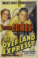 The Overland Express movie poster (1938) picture MOV_2915864d