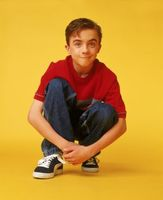 Malcolm in the Middle movie poster (2000) picture MOV_2917e27f