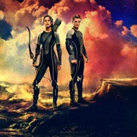 The Hunger Games: Catching Fire movie poster (2013) picture MOV_291994d1