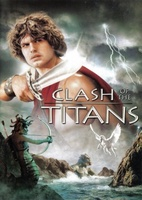 Clash of the Titans movie poster (1981) picture MOV_2919b1a2