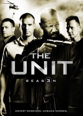 The Unit movie poster (2006) poster MOV_291a112b
