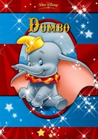 Dumbo movie poster (1941) picture MOV_291fbad0