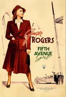 5th Ave Girl movie poster (1939) picture MOV_292012a8