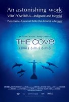 The Cove movie poster (2009) picture MOV_2920faef