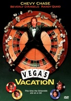 Vegas Vacation movie poster (1997) picture MOV_29234ba5
