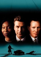 Ghosts of Mississippi movie poster (1996) picture MOV_b9007eb1
