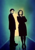 The X Files movie poster (1993) picture MOV_79ff1091