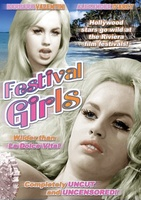 The Festival Girls movie poster (1962) picture MOV_292909fb