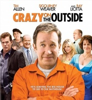 Crazy on the Outside movie poster (2010) picture MOV_292a87aa