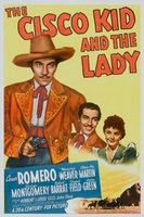 The Cisco Kid and the Lady movie poster (1939) picture MOV_292bdc80
