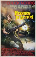 Missing in Action movie poster (1984) picture MOV_292c31bd