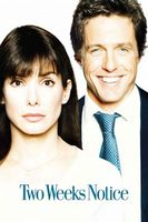 Two Weeks Notice movie poster (2002) picture MOV_292fd9ee
