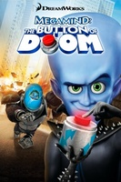Megamind: The Button of Doom movie poster (2011) picture MOV_2932450c