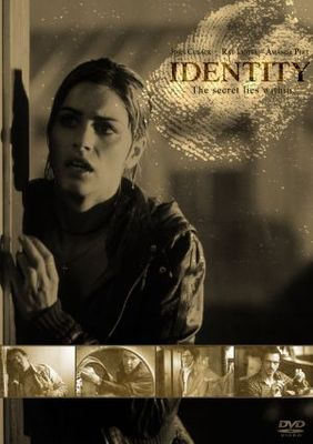Identity movie poster (2003) poster MOV_2933b09a
