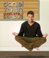 Daniel Tosh: Completely Serious movie poster (2007) picture MOV_29371822