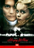 Sleepy Hollow movie poster (1999) picture MOV_293893b5