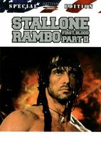 Rambo: First Blood Part II movie poster (1985) picture MOV_2938af5f
