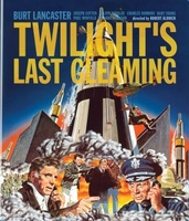 Twilight's Last Gleaming movie poster (1977) picture MOV_293b8181