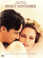 Sweet November movie poster (2001) picture MOV_2942b037