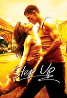 Step Up movie poster (2006) picture MOV_3034699c