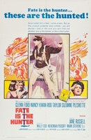 Fate Is the Hunter movie poster (1964) picture MOV_2946c2d6