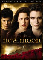 The Twilight Saga: New Moon movie poster (2009) picture MOV_294d3bd0