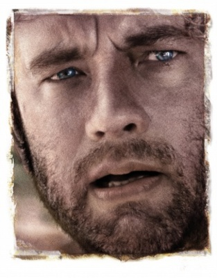 Cast Away movie poster (2000) poster MOV_29510ae0