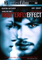 The Butterfly Effect movie poster (2004) picture MOV_2951fd09