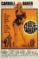 Station Six-Sahara movie poster (1962) picture MOV_2952c798