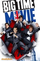 Big Time Movie movie poster (2012) picture MOV_f6c755d7