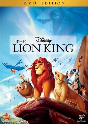 The Lion King movie poster (1994) Poster. Buy The Lion ...