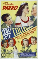Let's Go Collegiate movie poster (1941) picture MOV_2954b318