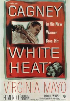 White Heat movie poster (1949) poster MOV_2957d3d4