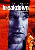 Breakdown movie poster (1997) picture MOV_29583be9