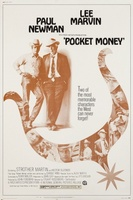 Pocket Money movie poster (1972) picture MOV_2959c759