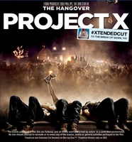 Project X movie poster (2012) picture MOV_fc31d2d9