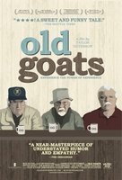 Old Goats movie poster (2010) picture MOV_2962b401