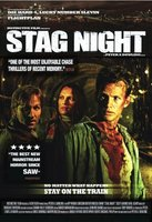 Stag Night movie poster (2008) picture MOV_296531eb