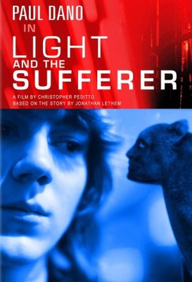 Light and the Sufferer movie poster (2004) poster MOV_296539e5