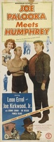 Joe Palooka Meets Humphrey movie poster (1950) picture MOV_296a6243