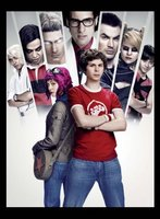 Scott Pilgrim vs. the World movie poster (2010) picture MOV_296b3622