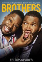 Brothers movie poster (2009) picture MOV_296dbac1