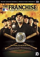 The Franchise: A Season with the San Francisco Giants movie poster (2011) picture MOV_296ee1ac