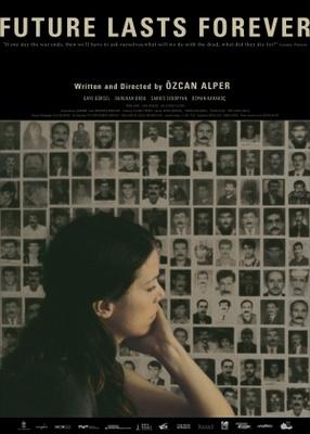 Gelecek Uzun Surer movie poster (2011) poster MOV_296f6a99