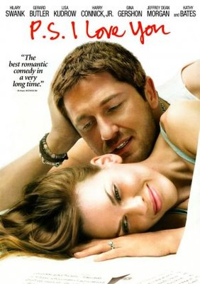 P.S. I Love You movie poster (2007) poster MOV_297267db