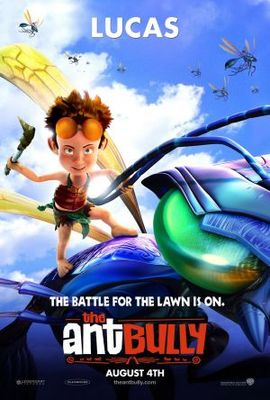 The Ant Bully movie poster (2006) poster MOV_297439ae