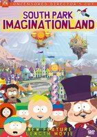 South Park: Imaginationland movie poster (2008) picture MOV_2977a688