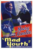Mad Youth movie poster (1940) picture MOV_297982dd