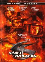 Space Truckers movie poster (1996) picture MOV_297a9b20